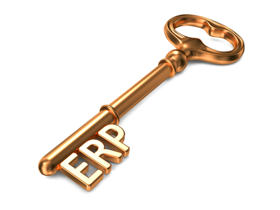 Why Accounting and not ERP Software?
