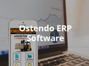 Ostendo ERP Software