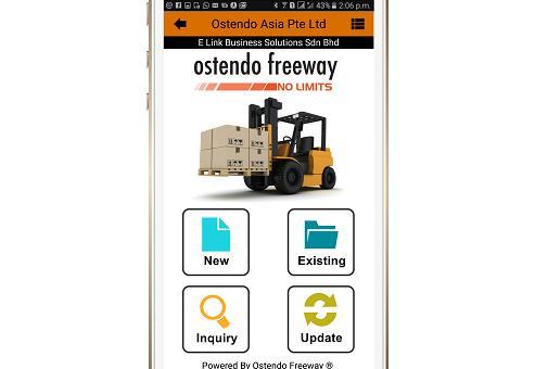 Mobile ERP Software